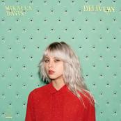 Mikaela Davis: Delivery