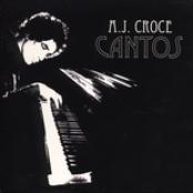 Aj Croce: Cantos