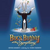 George Daugherty: Bugs Bunny At The Symphony