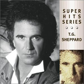 T.g. Sheppard: Super Hits