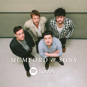 Spotify Sessions (Live From Annexet, Stockholm / 2013)