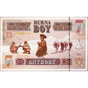 Burna Boy: Anybody