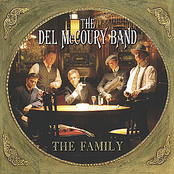 The Del McCoury Band: The Family