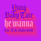 He Wanna (feat. B.K. Habermehl)