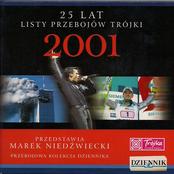 25 Lat Listy Przebojów Trójki - 2001