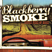Blackberry Smoke: Little Piece Of Dixie