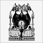 Straight Down in Hell / Deifier of Necromancy