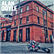 Alan Doyle: A Week At The Warehouse