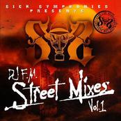 S.S. Street Mixes Vol.1