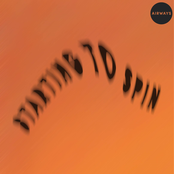 Starting to Spin - EP