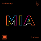 MIA (feat. Drake) - Single
