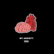 Cal Scruby: My Anxiety