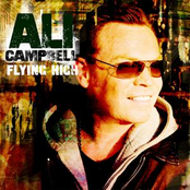 Ali Campbell: Flying High