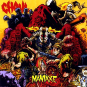 Ghoul: Maniaxe