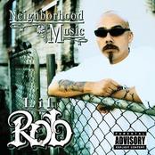 Lil Rob: Neighborhood Music