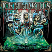Ice Nine Kills: Every Trick In The Book
