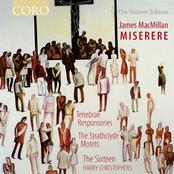 James MacMillan: James MacMillan: Miserere