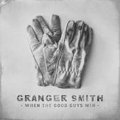 Granger Smith: When The Good Guys Win