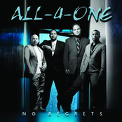 All-4-one: No Regrets