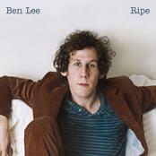Ben Lee: Ripe