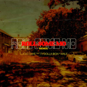 Lucky Daye: Roll Some Mo (feat. Ty Dolla $ign & Wale) [Remix]