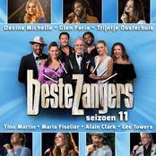 Beste Zangers Seizoen 11 (Aflevering 6 - Hoofdartiest Maria Fiselier)