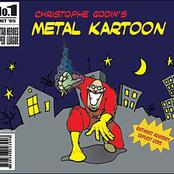 Metal Kartoon