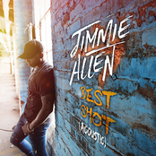 Jimmie Allen: Best Shot (Acoustic)