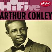 Thumbnail for Rhino Hi-Five: Arthur Conley