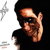 Altes Arschloch Liebe