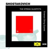 Emerson String Quartet: Shostakovich: The String Quartets