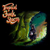 Tropical Fuck Storm: Legal Ghost