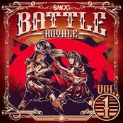 Bommer: Battle Royale Vol. 1
