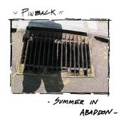 Pinback: Summer in Abaddon