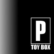 Toy Box (Special Edition)