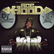 Ace Hood: DJ Khaled Presents Ace Hood Gutta