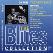 The Blues Collection 89: The Flying Eagle