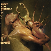 Front Line Assembly: Implode