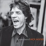 The Very Best Of Mick Jagger (Compilation)
