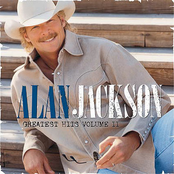 Alan Jackson: Grestest Hits Volume II