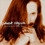 Chuck Negron: Am I Still in Your Heart