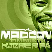 Kjører På (feat. Timbuktu)