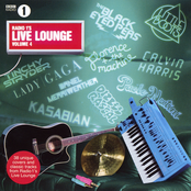 Radio 1's Live Lounge - Volume 4