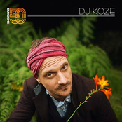 Homeboy Sandman: DJ-Kicks (DJ Koze)