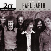 Rare Earth: 20th Century Masters: The Millennium Collection: Best of Rare Earth