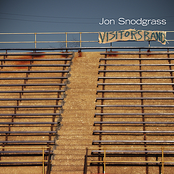Jon Snodgrass: Visitor's Band