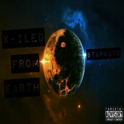 X-iled from Earth