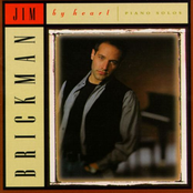 Jim Brickman: By Heart - Piano Solos