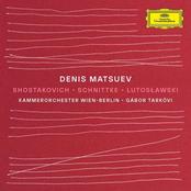 Denis Matsuev: Shostakovich / Schnittke / Lutosławski