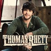 Thomas Rhett - EP